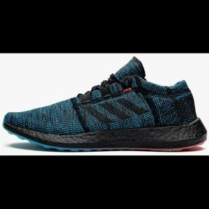 Pure Boost adidas shoe size 12